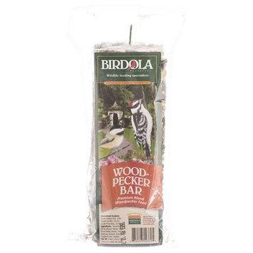 Birdola Products Birdola 54369 Woodpecker Bar Bird Seed (12 pack)