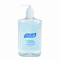 Go-jo Industries Gojo Industries GOJ 3659-12 Purell Pump Bottles