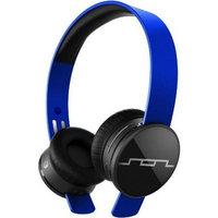 Sol Republic TRACKS AIR Wireless Headphones - Blue