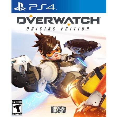 Activision, Inc. Overwatch Origins Edition - Playstation 4