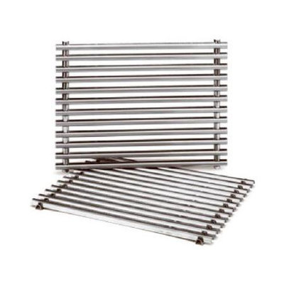 Weber Stainless Steel Cooking Grates Silver A / E210