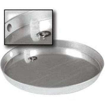 Camco 28In Aluminum Drain Pan