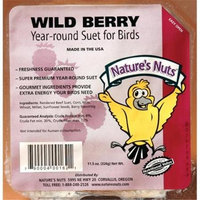 CHUCKANUT PRODUCTS Wild Berry Suet