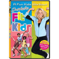 Denise Austin's Fit Kids (DVD)