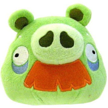 Commonwealth Angry Birds Grandpa Pig 16-Inch Plush
