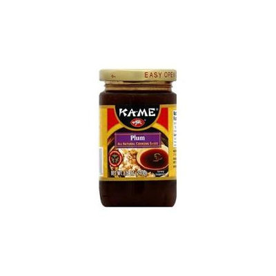 Ka-me Plum, Pack of 6