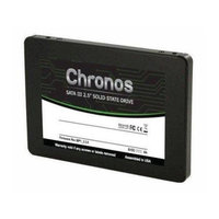 Mushkin Enhanced Chronos G2 MKNSSDCR120GB-G2 SATA III Async Solid State Disk Flash Drive SSD