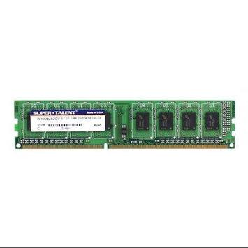 Super Talent DDR3-1066 2GB/256x8 CL7 Value Memory