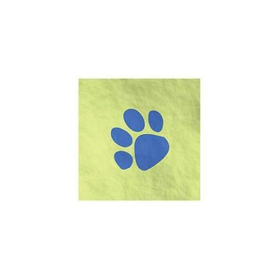 Amscan BB005808 Puppy Party Beverage Napkins - 16-Pack