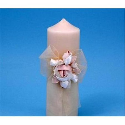 Beverly Clark 41PI Amour Pillar - Ivory