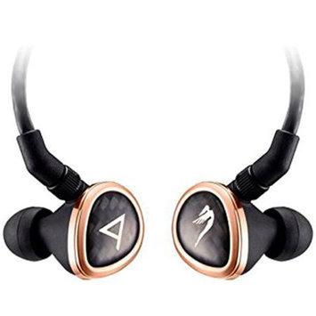 Astell & Kern Special Edition Rosie Headphones by JH Audio - Black