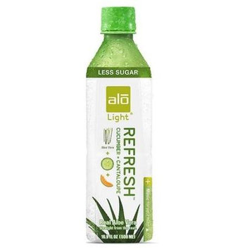 Alo BG10136 Alo Refresh Aloe Light - 12x16.9OZ