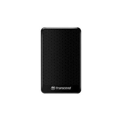 Transcend StoreJet 25A3 2TB 2.5in. External Hard Drive