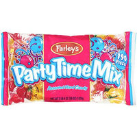 Farley's Party Time Mix Assorted Hard Candy, 36 oz