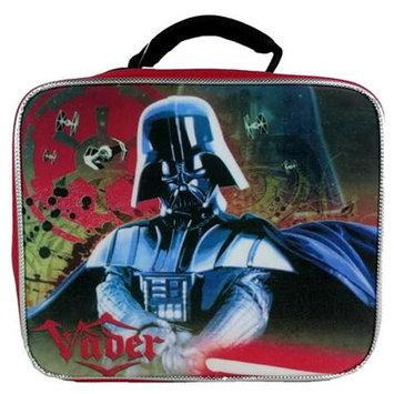 Fast Forward Star Wars Rectangular Lunch Bag