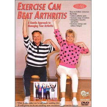 View Video Exercise Can Beat Arthritis: Gentle Approach To Managing Your Arthritis
