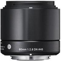 Sigma 60mm f/2.8 DN Lens for Sony E-mount Cameras