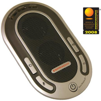 Spracht MCP-2014 Aura Mobile BT Bluetooth Speakerphone
