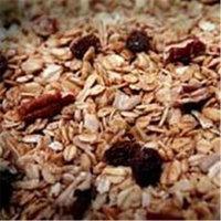 New England Natural Baker New England Naturals Granola Pecan Spldr Unswt 25 LB