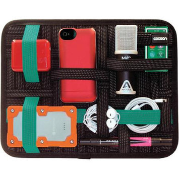 HSN GRID-IT CPG46 Accessory Organizer with Tablet Pocket