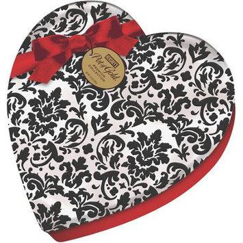 Hershey's Pot Of Gold Premium Chocolates Valentine's Heart