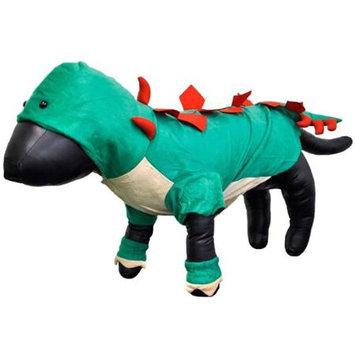 Casual Canine Dogosaurus Pet Costume L
