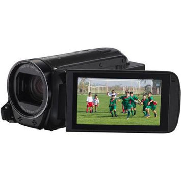 Canon VIXIA HF R72 Camcorder, 3.28 Megapixel, Built-in Wi-Fi, 57x Advanced Zoom, SD Card Slot, SuperRange Optical Stabilizer