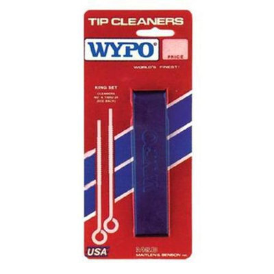 WYPO Wy Sp-4 King Tip Cleaner