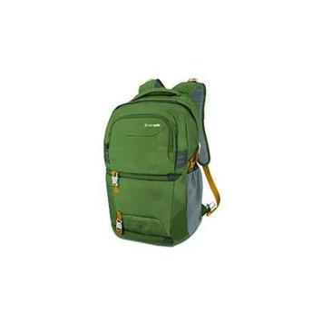 PACSAFE CamSafe V25 - 15240505 - Olive/Khaki - Camera Backpack