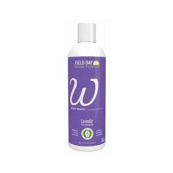 Field Day Body Wash Lavender 16 fl oz