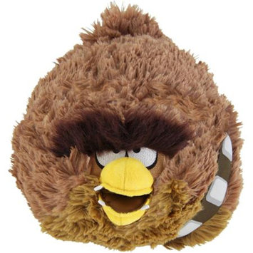 Commonwealth Angry Birds Star Wars Chewbacca 12-Inch Plush