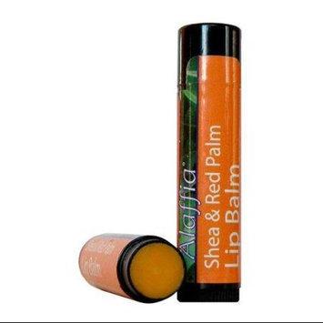 Alaffia Shea & Red Palm Lip Balm - Tangerine-Clove