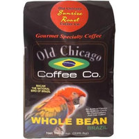 Old Chicago C00156 Brazil Light Coffee Beans Pack Of 3