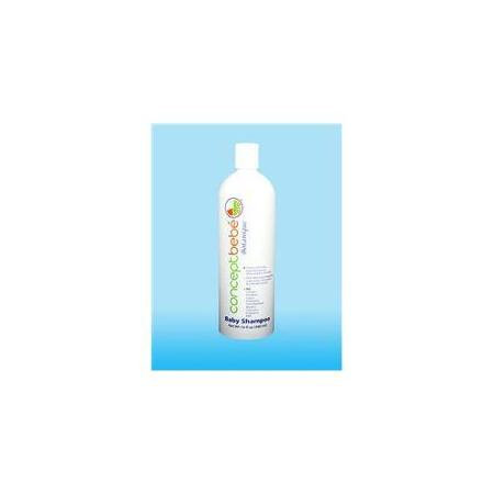 Savi International BOTQUE-Shmp16 Botanique Baby Shampoo