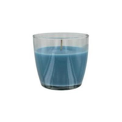 Candle lite 7.25 Oz Azure Escape Moonlit Sands Jar Candle