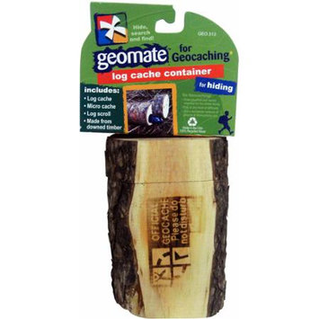 Brand 44 Geomate Log Cache