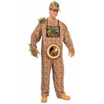 Forum Novelties Wanna See My Nuts Adult Male Costume Standard