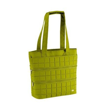 Lug Usa, Llc. Lug Taxicab Full Tote Grass Green