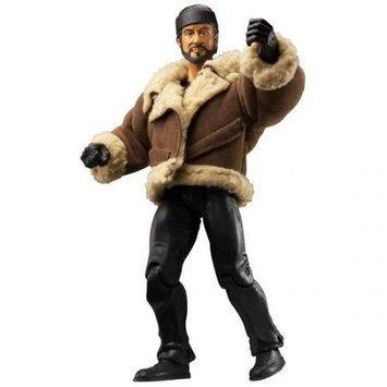 Jakks Pacific Rocky IV Rocky Balboa in Training Gear Figure