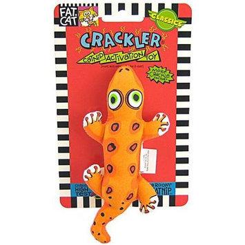 Bamboo Pet CAM650034 Kitty Hoots Asst Crackler Cat Toy