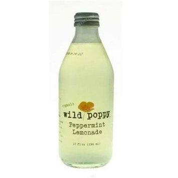 Wild Poppy BG19662 Wild Poppy Peppermint-Lmnd - 12x10OZ