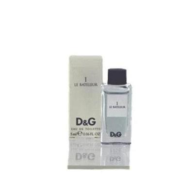 D & G Anthology 1 Le Bateleur