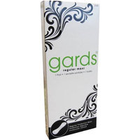 Hospeco Gards Absorbant Individually Wrapped Maxi Pads for Feminine
