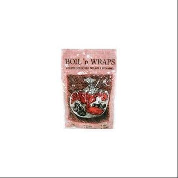 Regency Wraps Boil N' Wrap Bag, Pack of Three