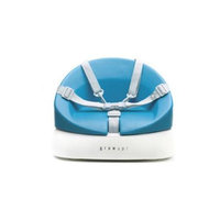 Mutsy Grow Up High Chair Booster Seat - Aqua