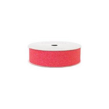 American Crafts ACGT96016 Glitter Paper Tape 3 YardsSpoolTaffy .875 in.