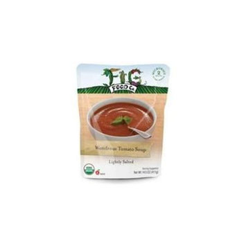 Fig Food Company Organic Soup Wondrous Tomato 14.5 oz