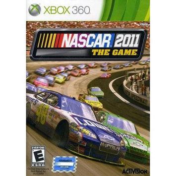 Activision Publishing NASCAR The Game 2011 (Xbox 360)