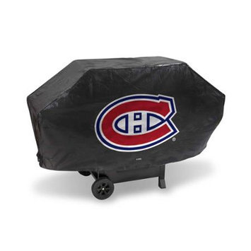 Nhl Montreal Canadiens Deluxe Grill Cover, Multi/None