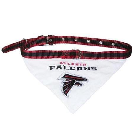 Ahi Atlanta Falcons Bandana Medium